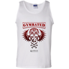 "Image of ""GYMRATED Die With Pride"" Men's Tees & Tanks"