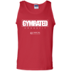 "Image of ""Marvel Inspired GYMRATED"" Men's Tees & Tanks"