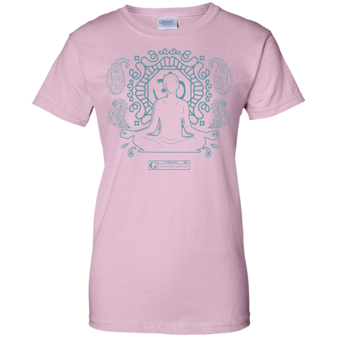 """Yoga Shirt"" Ladies Tees & Tanks"