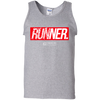 "Image of ""Runner"" Men's Tees & Tanks"