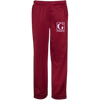 Image of Ladies Warm-Up Track Pant