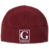 Image of Official GYMRATED™ Brand Fleece Beanie