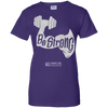 "Image of ""Be Strong"" Ladies Tees & Tanks"
