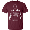 "Image of ""Getting Stronger Each Day"" Men's Tees & Tanks"