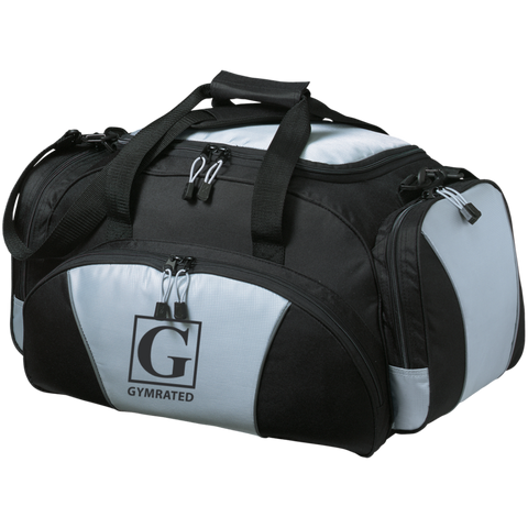 GYMRATED® Brand Medium Gym Bag