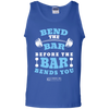 """Bend The Bar"" Men's Tees & Tanks"