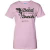 "Image of ""I Bend So I Don't Break"" Ladies Tees & Tanks"