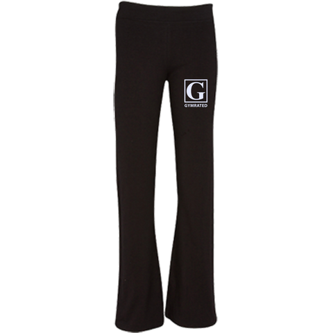 Soffe® Junior Fit Customized Yoga Pant