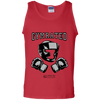 "Image of ""GYMRATED Boxing"" Men's Tees & Tanks"