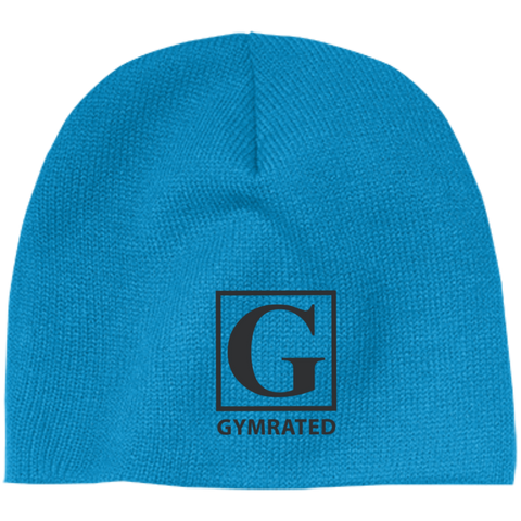 Official GYMRATED™ Brand Beanie