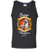 "Image of ""Savage And Fearless"" Men's Tees & Tanks"