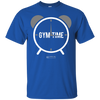 "Image of ""Gymtime"" Men's Tees & Tanks"