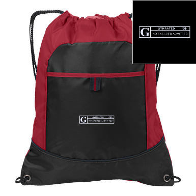 Pocket Cinch Pack by GYMRATED™