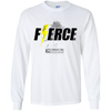 "Image of ""Fierce"" Men's Long Sleeve Tees & Hoodies"