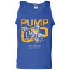 "Image of ""Pump Up"" Men's Tees & Tanks"