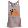 "Image of ""Live Love Yoga"" Ladies Tees & Tanks"