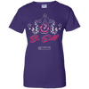 "Image of ""Be Still Yoga"" Ladies Tees & Tanks"