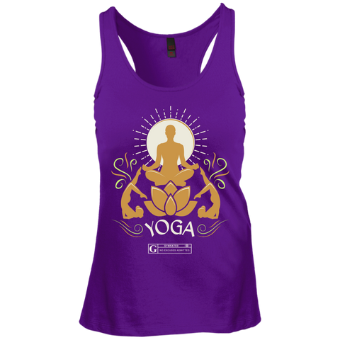 """YOGA V2"" Ladies Tees & Tanks"