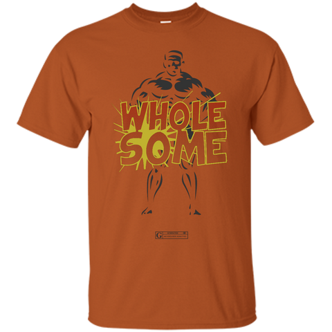 """Whole Some"" Men's Tees & Tanks"