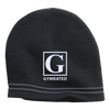 Image of Official GYMRATED™ Brand Colorblock Beanie