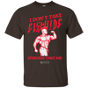 "Image of ""I Don't Take Steroids"" Men's Tees & Tanks"