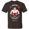 "Image of ""Twice The Guts Double The Glory"" Men's tees & Tanks"