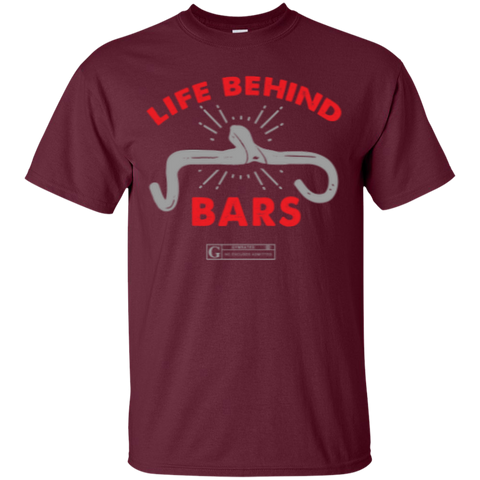"""Life Behind Bars"" Men's Tees & Tanks"