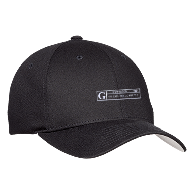 GYMRATED™ Brand Embroidered Hats