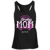"Image of ""Strong Mom"" Ladies Tees & Tanks"