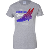 """The Running Team"" Ladies Tees & Tanks"