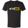 Image of Netragard Brand (V2) Triblend Tee