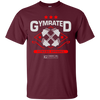 "Image of ""GYMRATED Fitness Apparel"" Men's Tees & Tanks"