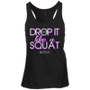 "Image of ""Drop It Like A Squat"" (V2) Women's Tees & Tanks"