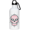"Image of ""Dead Lift"" Stainless Steel Water Bottle"