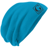 Image of Official GYMRATED™ Brand Slouch Beanie