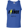 "Image of ""Fierce"" Men's Tees & Tanks"