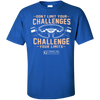 "Image of ""Don't Limit Your Challenges"" Men's Tees & Tanks"