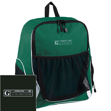 Team 365 Equipment Bag by GYMRATED™