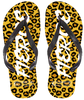 "Image of ""Fierce"" Flip Flops"