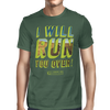 "Image of ""I Will Run You Over"" Men's Tees & Tanks"