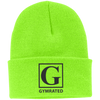 Image of Official GYMRATED™ Brand Knit Cap