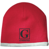 Image of Official GYMRATED™ Brand Performance Knit Cap