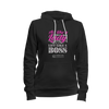 "Image of ""Act Like a Lady, Lift Like a Boss"" Women's Long Sleeve Tees & Hoodies"