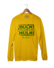 "Image of ""Bulk Like Hulk"" Men's Long Sleeve Tees & Hoodies by GYMRATED™"