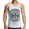 "Image of ""Crossfit Everyday"" Men's Tees & Tanks"