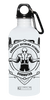 "Image of ""Crossfit Extreme Fitness"" Stainless Steel Water Bottle"