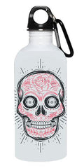 """Dead Lift"" Stainless Steel Water Bottle"