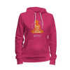 "Image of ""Don't Hate Just Meditate"" Women's Long Sleeve Tees & Hoodies"