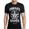 "Image of ""Earned Not Given"" Men's Tees & Tanks"