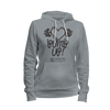 "Image of ""Pump Up"" Women's Long Sleeve Tees & Hoodies"